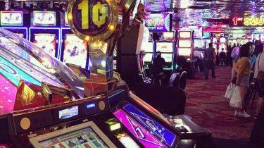 Vegas Casino Online Real Money